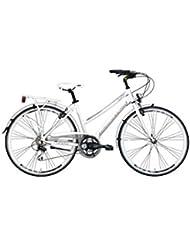 Cicli Adriatica Bicicleta Boxter Hp Blanco
