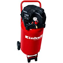 Einhell TH-AC 240/50/10 OF Compresor vertical 1500 W, 230