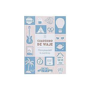 Lovely Streets LSA00121ES – Cuaderno de viaje