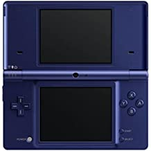 Console Nintendo DSi - bleu métal
