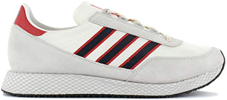 Adidas Glenbuck Spezial Bill Shankly, Scarpe Sportive Indoor Uomo, MultiColoreeee MultiColoreeee MultiColoreeee Multicolour, 40 EU | Acquista online  ff6e4c
