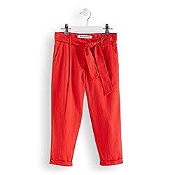 RED WAGON Pantalones con...