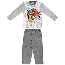 Pijama Patrulla Canina Algodón (3/4 ...