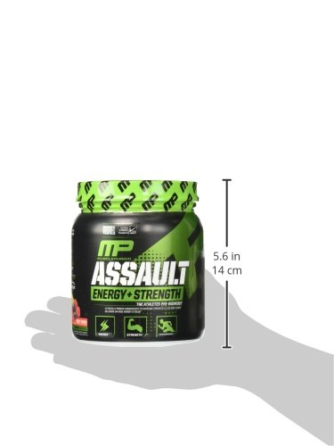 MUSCLE PHARM MPAPFP