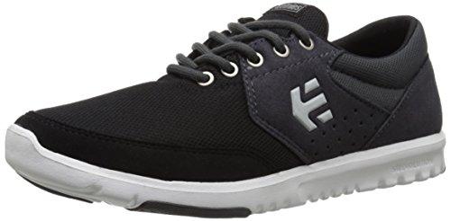 Herren Skateschuh Etnies Marana SC Skateshoes black/dark grey