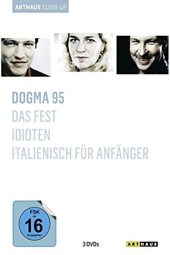 ogma 95: Das Fest / Idioten / Italienisch für Anfänger [3 DVDs] ()