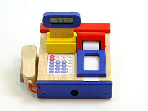 Estia 600120 achat jusqu'au bois ordinateurs et des scanners rouge / bleu / naturel