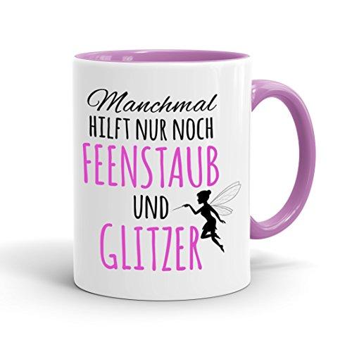 Kaffeetassen Glitzer Bestenliste Kaffee Salvatore De