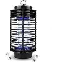 iweed Lampe Anti Moustique Électronique Piège a Moustique Lampe Anti Insecte Tue Mouches Destructeur d' Insectes…
