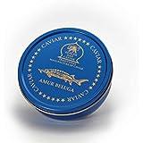 Caviar Beluga chinois 50g