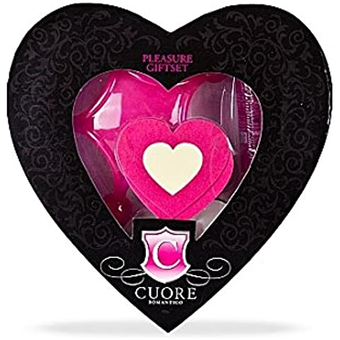 SHOTS TOYS KIT CUORE PIACERE