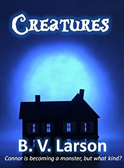 Creatures by [Larson, B. V.]