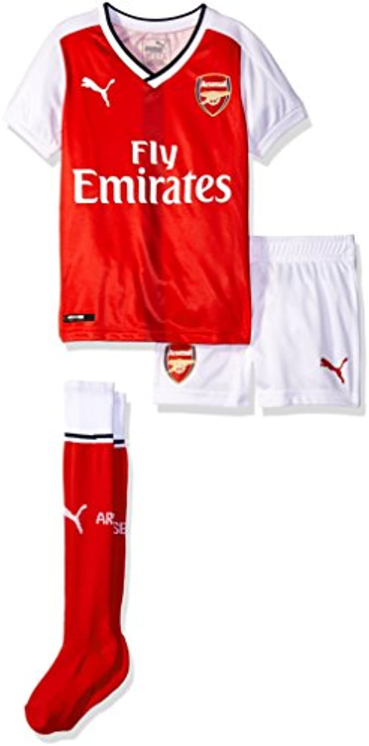 Puma Men's AFC Home Minikit With Hanger