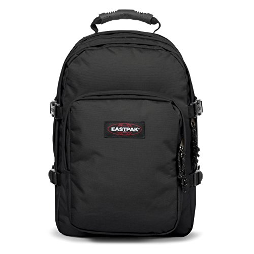 Eastpak Provider, Zaino Casual Unisex, Nero (Black), 33 liters, Taglia Unica (44 centimeters)