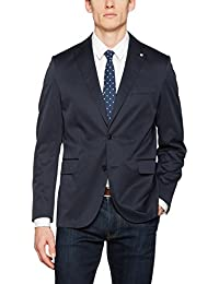 Gant O1. the Cotton Twill Blazer C, Blouson Homme