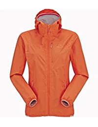 Eider - Veste Bright Melon Femme - Femme - Orange