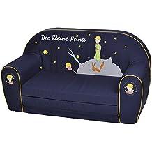 Knorrtoys 87684 - Kindersofa Der Kleine Prinz