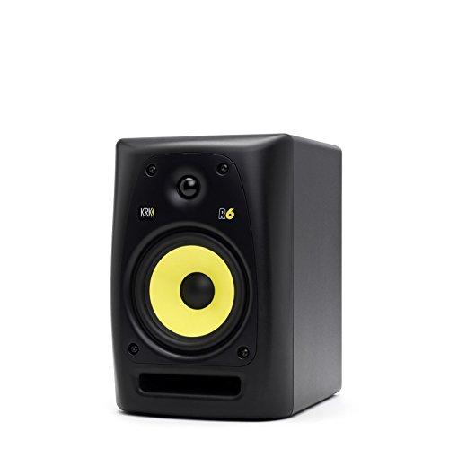 KRK Rokit RP10-3 Studio monitor active