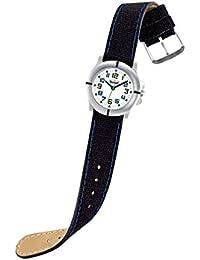 Scout Jungen-Armbanduhr Analog Quarz Silikon 280390022