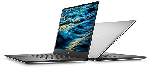 New 2018 Dell XPS 15 (9570) Intel Core(TM) i9-8950HK Processor (6 Cores, 12M Cache, up to 4.8 GHz) 15.6