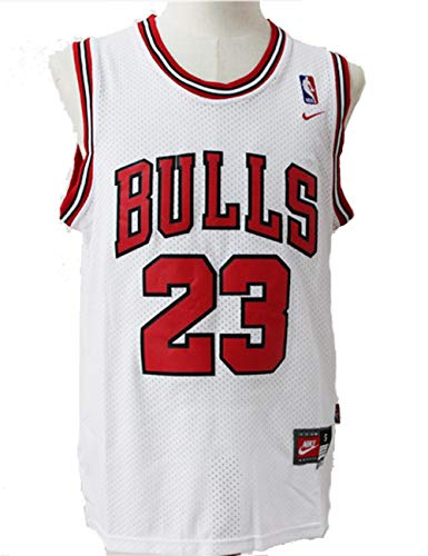 Herren NBA Michael Jordan # 23 Chicago Bulls Baloncesto