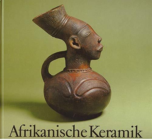 Shaw Keramik (Afrikanische Keramik)