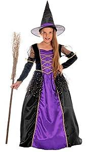 Magicoo Disfraz de Princesa de