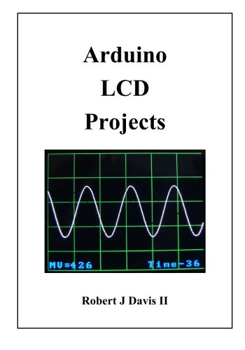 Arduino LCD Projects Lcd-art