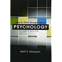 How to Think Straight About Psychology: United States Edition