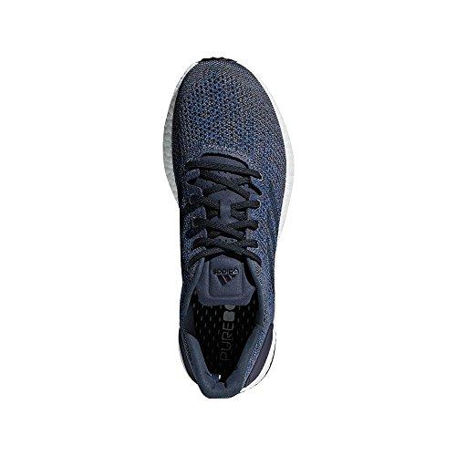 adidas Herren Pureboost DPR Laufschuhe Blau (Legink/Blue)
