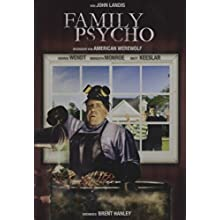 Coverbild: Family Psycho