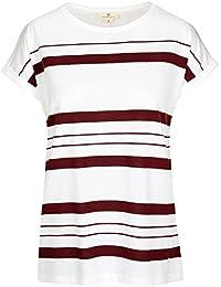 Suchergebnis auf Amazon.de für  ringelshirt damen  Bekleidung aa184fd34c
