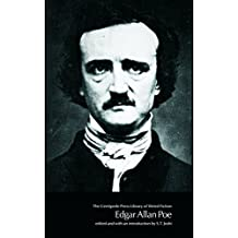 Edgar Allan Poe: The Centipede Press Library of Weird Fiction