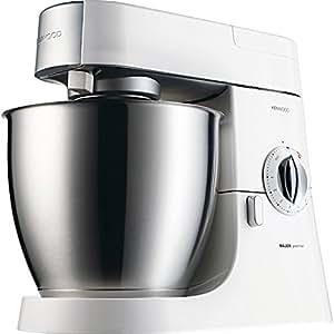 Kenwood Premier Major kmm710 Kitchen Machine 6.7 Litre Metal Bowl 1200W