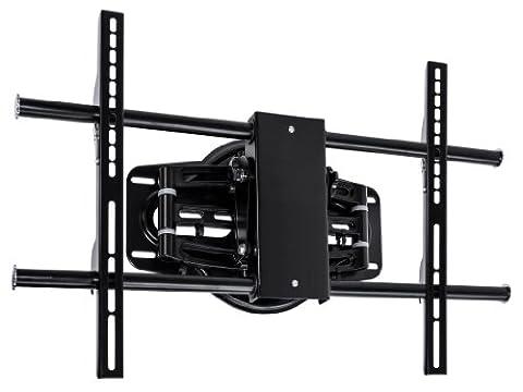 Karcher WH-282 Wandhalterung für 94-165 cm (37-65 Zoll) LCD/LED/Plasma-TV (schwenk- & neigbar, bis VESA