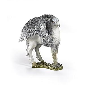 Figura Coleccionable Buckbeak El Hippogrifo 5