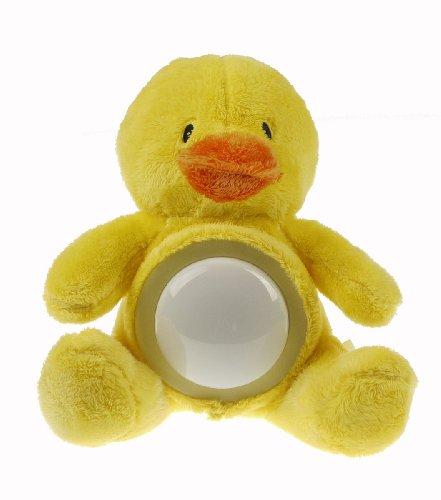 Niermann Standby 80012 Plüsch Nachtlicht Ente mit LED