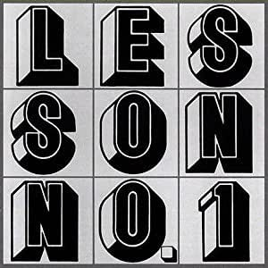 Lesson N 1 [Import anglais]