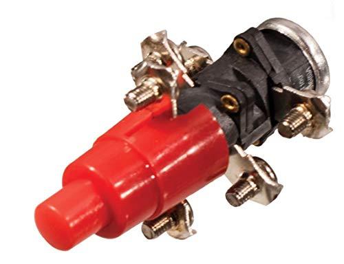 Pawbol Dreiphasen-Thermoschalter, Bimetallschalter, 3-polig 16A / 400V Thermoschutzschalter Kabeltrommel