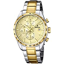 University Sports Press F16761 1 - Reloj de cuarzo para hombre 0a594a47fe68