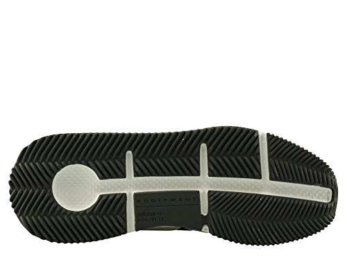 Adidas CQ2374 Sneaker Uomo Bianco (Footwear White/core Black/collegiate Royal)