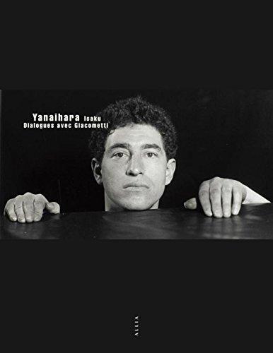 Dialogues avec Giacometti par Yanaihara Isaku