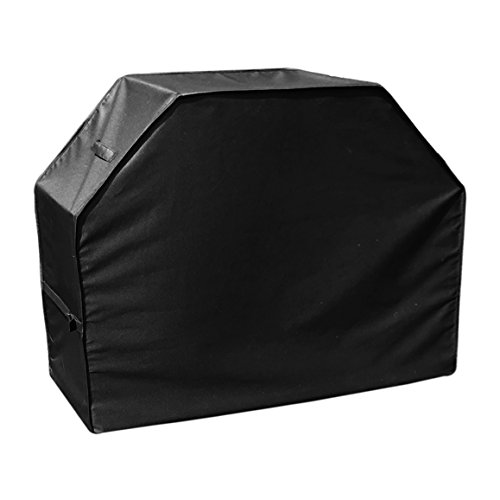 Price comparison product image BBQ Grill Cover with a Storage Bag, Water Resistant, Dust Proof and Rip Resistant to Protect Most Gas Grill in All Seasons in Most Weather Condition