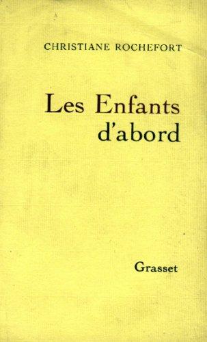 les-enfants-dabord-essai-francais-french-edition
