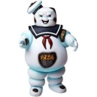 Stay Puft Burnt Money Bank