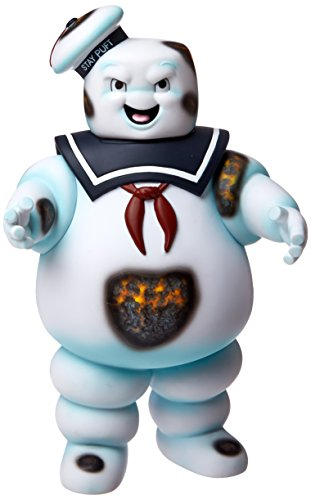 Ghostbusters Salvadanaio Bank Toasted Stay Puft Marshmallow Man 28 cm Diamond Select