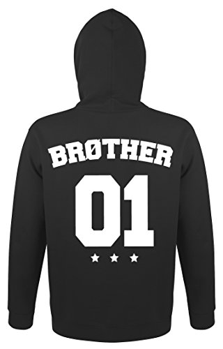 Bruder Hoodie (SE-creation Partner Pulli |