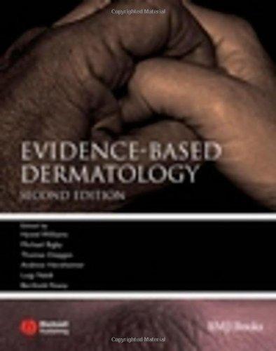 Evidence-based Dermatology (Evidence-based Medicine) (2008-04-15)