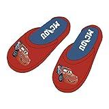 Disney Cars Slipper Kinderhausschuhe Schuhe Pantoffeln Hausschuhe WD9825 (28/29)
