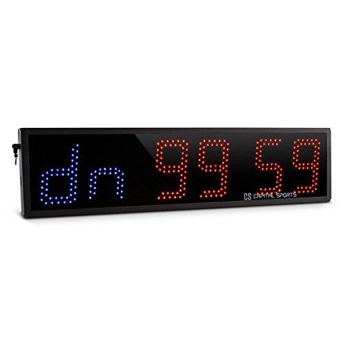Capital Sports Timeter Temporizador Tabata Cronómetro